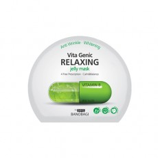 BANOBAGI Vita Genic RELAXING jelly mask 10 pcs